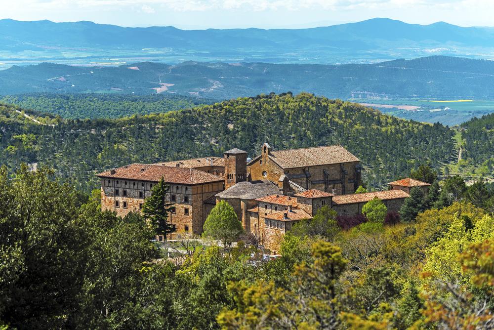 monasterio-leyre-navarra-pamplona